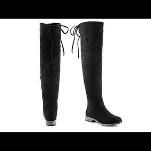 Unisa Unaryaa Knee High Boots